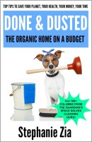 Done & Dusted - The Organic Home On A Budget