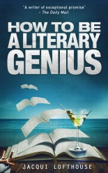 How To Be A Literary Genius 5x8 Cig_Ebook